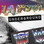 Iacon Underground Radio
